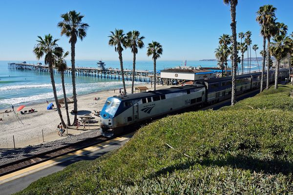 Project Surfliner - Our way forward